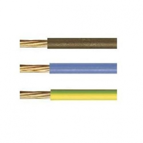 6491X Singles Cable in 50M Drums BASEC