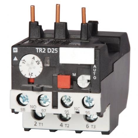 0.10 - 0.16A Overload Relay For TC1 Contactors