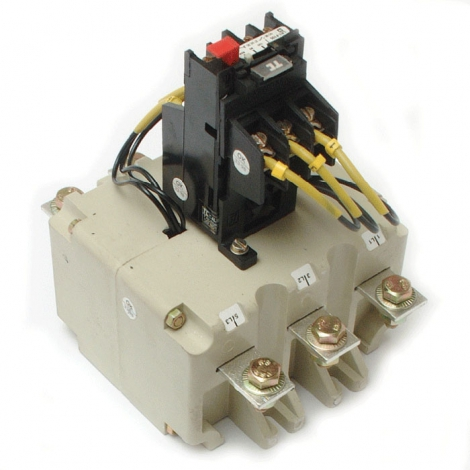 65 - 105A Overload Relay For LC1 Contactors