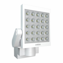 Steinel XLED 25 LED Slave Floodlight White 005740