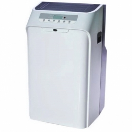 Toshiba Powered Mobile Air Conditioner 12700BTU With Heating