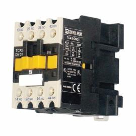 Control Relay 10A 2NO + 2NC 48Vac