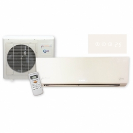 Air Conditioning Split System Inverter Unit 9000BTU Easy Fit