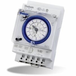 Timeguard 7 Day Segment Timeswitch 3 Module